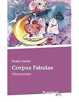 Corpus Fabulae