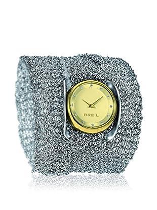 Breil Reloj de cuarzo Woman Infinity TW1349 26 mm