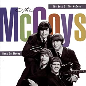 Hang On Sloopy ? The Best Of The McCoys