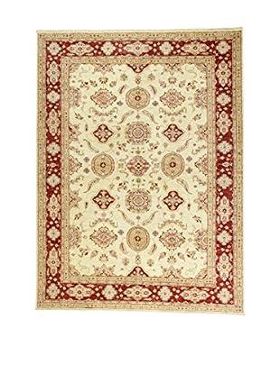 Eden Teppich Zeigler mehrfarbig 205 x 275 cm