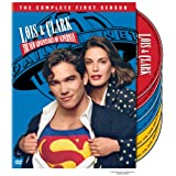 Lois & Clark: Complete First Season [DVD] [Import]Dean Cain