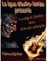 Freddy le zombie (La ligue d'outre-tombe)
