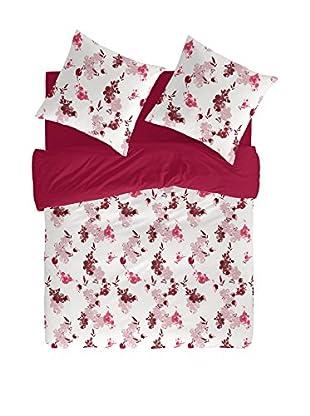 Rochas Set Bettbezug Und Kissenbezug Esquisse