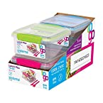 Sistema Lunch Plus To Go Lunch Box, 1.2 Litres