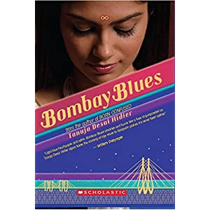 Bombay Blues: From the Author of Born Confused