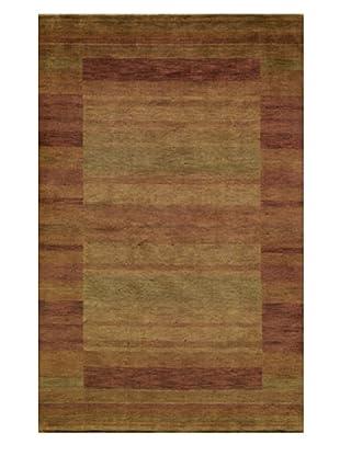 Momeni Gramercy Rug, Rust, 5' x 8'
