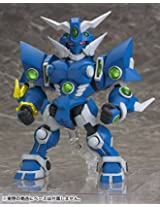 Kotobukiya Super Robot Wars: Original Generation: Deformed Soulgain Plastic Model Kit
