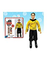 The Big Bang Theory / Star Trek Leonard 8 Inch Action Figure