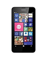 Nokia Lumia 635 AT&T Version Unlocked Cellphone, 8GB, Black