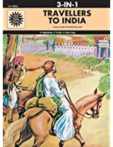 Travellers to India: 3 in 1 (Amar Chitra Katha)