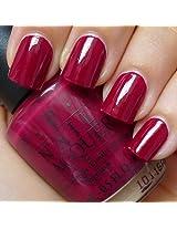 OPI Nail Lacquer # Nl E49 Manicurist Of Seville Nail Polish