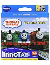 VTech InnoTab Software - Thomas & Friends