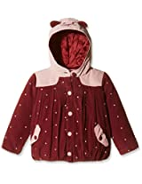 Nauti Nati Girls' Casual Jacket