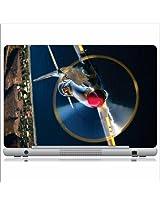 Printland Vinyl Laptop Skin Size 15.6 x 10 Inches LS161898