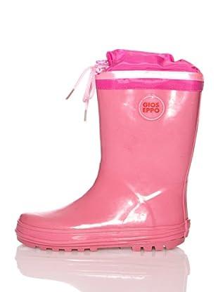 Gioseppo Kids Botas de Agua Amadis (Rosa)
