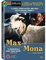 Max and Mona (Amazon.com Exclusive)