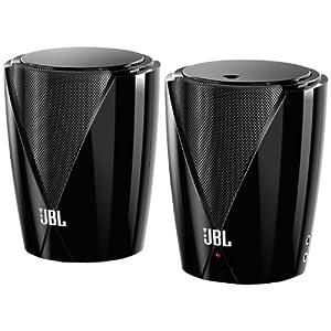 JBL Jembe 2.0 Entertainment Speaker (Black)