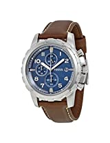 Fossil Dean FS5022 Analogue Watch - For Men
