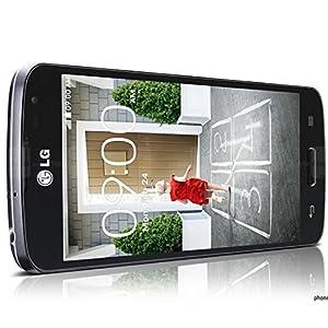 LG D315K 4G LTE F70 (White)