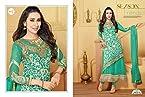 Ethnic Casual Wear salwar suits EZ4 36003