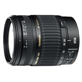 【クリックで詳細表示】TAMRON AF28-300mm F3.5-6.3 XR Di VC LD Aspherical [IF] MACRO A20E 手ブレ補正 (キャノン用): 家電・カメラ