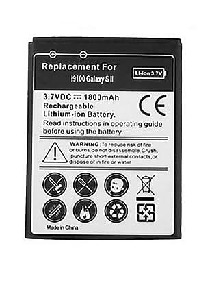 Unotec Bateria Reemplazo Galaxy S2 1800Mah