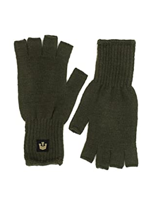 Goorin Brothers Men's Major Burns Gloves (Olive)