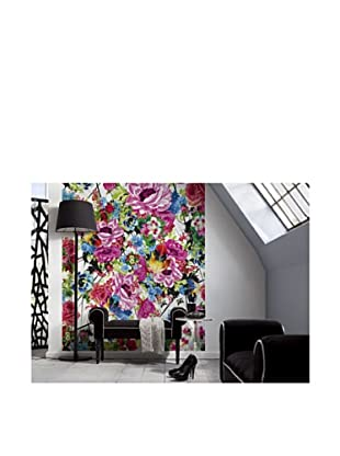 Brewster wall decals jonathan adler wallpops dlh for Birkenrinde wall mural