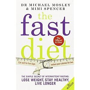 Fast Diet: The Secret of Intermi