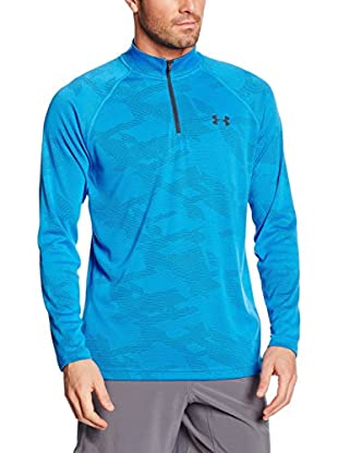 Under Armour Funktionsshirt Ua Tech Jacquard 1/4 Zip