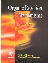Organic Reaction Mechanisms (Fourth Edition)