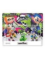 Splatoon 3-pack amiibo (Splatoon Series)