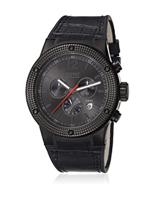 Esprit Collection Reloj de cuarzo Man Anteros Midnight 45 mm