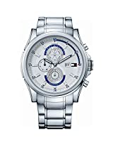 Tommy Hilfiger Arlington Gents Watches TH1790728J