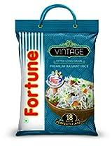 Fortune Vintage Basmati Rice, 5kg