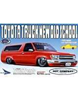 "#3 Toyota Truck ""New Old School"" '95 w/camper top LH Drive"