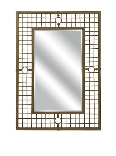 Carolyn Kinder Tabora Wall Mirror