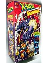 "1994 X-Men Sentinel 14"" Robot Playset"
