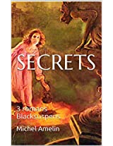 ANTHOLOGIE SECRETS ! (Blacksuspens t. 38) (French Edition)