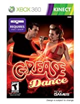 Grease Dance (Kinect) (Xbox 360)