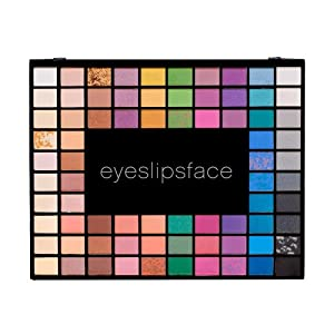 e.l.f. 100 Piece Eyeshadow Palette Marble 3.17 Ounce