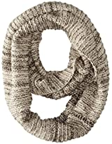 D&Y Women's Marled Knit Loop