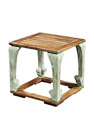 Jeffan Epirus Teak Side Table