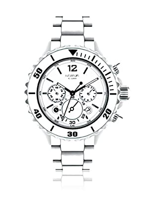 K&Bros  Reloj 9150 (Blanco)