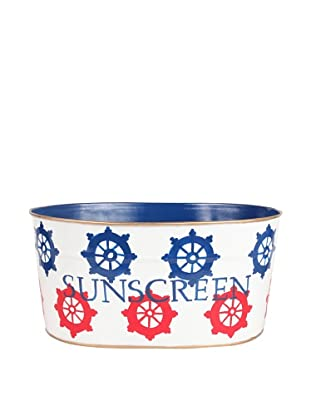 Jayes Ahoy Sunscreen Tub (Navy)