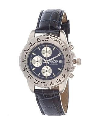 Batane Reloj Reloj Cronografo Ch+600 Azul