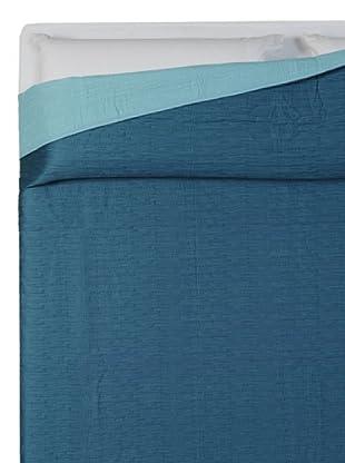 HomeTrends Copriletto Nirvana (Azul Royal)