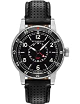 Burberry The Utilitarian Mens Watch Bu7854