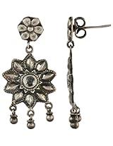 Haat4Art Sterling Silver Dangle & Drop Earrings for Women (BM3533270A9)