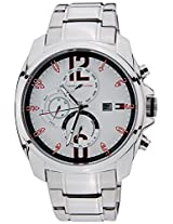 Tommy Hilfiger Analog Silver Dial Men's Watch - TH1791019J